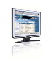 "MONITOR PHILIPS 17"" 170C7FS LCD"