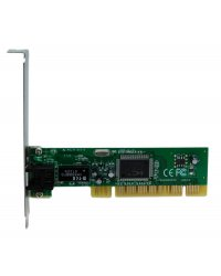 NX1001 10/100 Mbps PCI Card