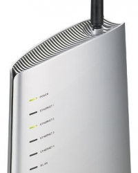 Router ZYXEL P-2302HWL-P1 Router/BramaVoIP SIP,2xFXS, Wi-F