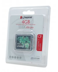 COMPACT FLASH 4GB-S2
