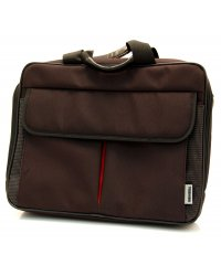 TORBA Carry Case Value Toploader 15,4""