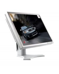 "MONITOR NEC LCD 20"" 2090UXi BIALY"
