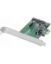 KOTROLER ADAPTEC RAID 1220SA KIT SATA PCI-E 2P