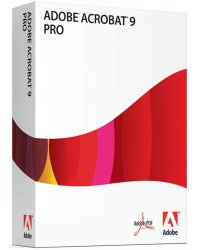 Acrobat 9.0 Pro PL Version Win