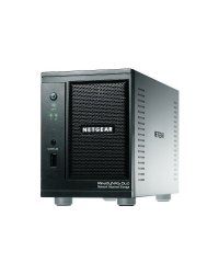 (RND2000-100ISS) ReadyNAS 2-BAY bez HDD