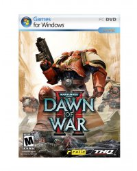 Gra PC NPK Warhammer 40,000: Dawn of War 2