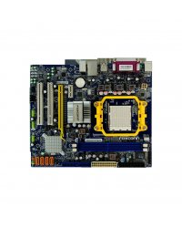 A76ML-K AMD 760G Socket AM2+ (PCX/VGA/DZW/GLAN/SATA/RAID/DDR2) mATX
