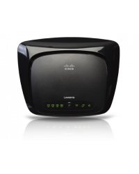 WRT54GH-EU Wireless Router 4xLAN 54Mb