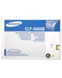 TONER CZARNY DO CLP-610/660 (CLP-K660B) 5500 ASAP