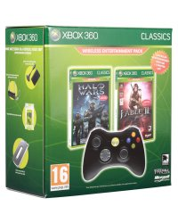 Gra Xbox 360 Accessory Bundle