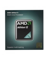 PROCESOR AMD Athlon II X2 255 BOX (AM3) (65W,45NM)