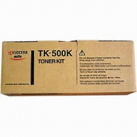 TONER KYOCERA TK-500K BLACK do FS-C5016N