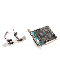 Kontroler XPOWER PCI 4 x COM